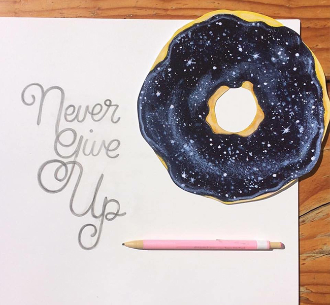 donut-give-up