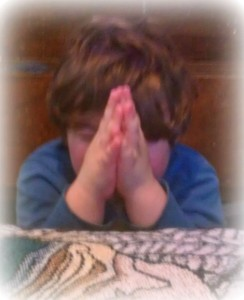 Children And Spirituality, Some Thoughts On Labeling