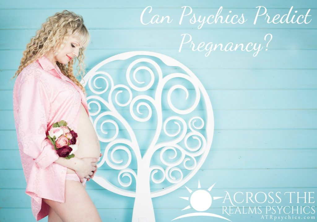 can psychics predict pregnancy