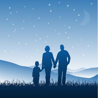 parent child astrology