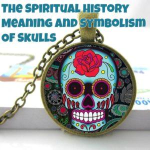 Meaning Symbolism Of Skulls