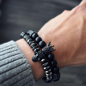 7 Best Unique Spiritual Stone Beaded Bracelets, Their Properties & Intentions For Use