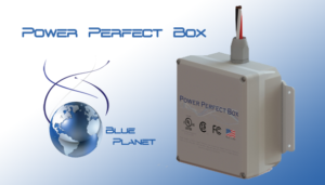 Lower Whole Building EMF & Electricity Cost with The Power Perfect Box