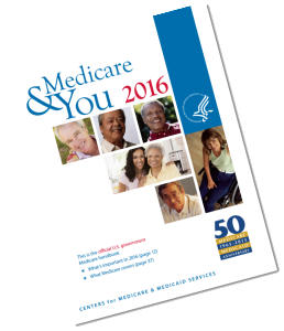 Medicare & You 2016