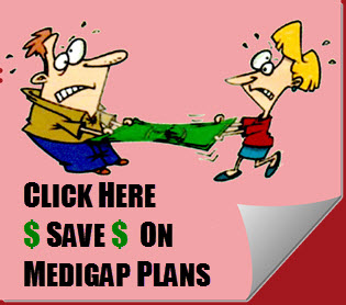 Save on Medigap insurance
