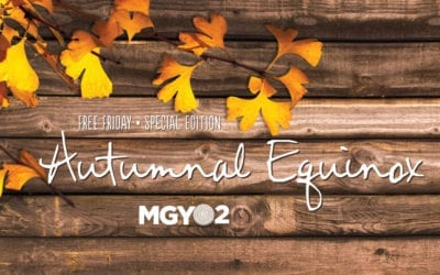 Free Friday – Special Edition – Autumnal Equinox
