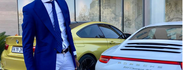 Top 5 Richest Forex Traders In South Africa