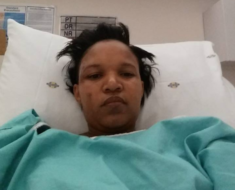 Woman Who Nearly Got Abducted By Taxi Driver Shares Traumatic Ordeal