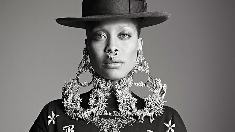 Erykah Badu Is Coming To South Africa!