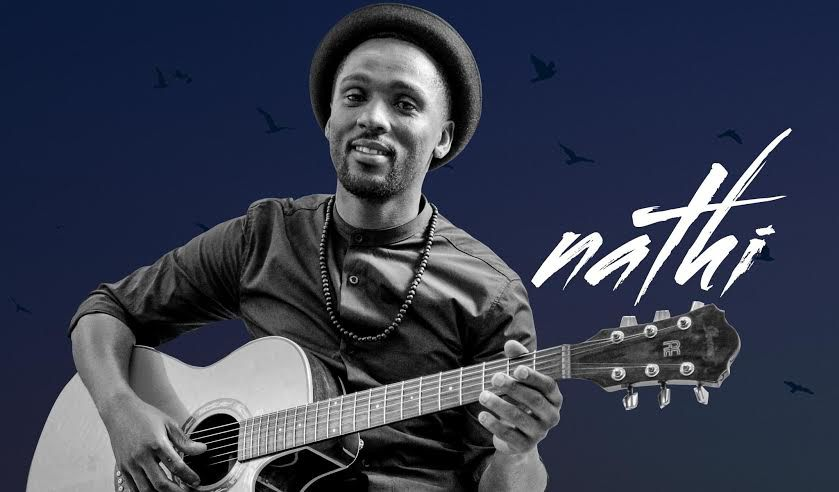 "Nathi Releases His Biggest Album Yet ""Iphupha Labantu"" Today!"