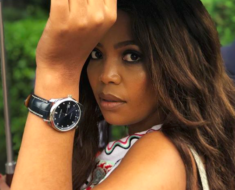 Terry Pheto stars in new lead role in international movie!