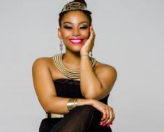 10 Things We Learned About Letoya Makhene On Tropika Smoooth Fan