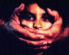 68-year-old man arrested for rape of a 6 year old