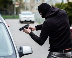 Notorious Robbers Who Got Arrested At Lobola Negotiations Sentenced To 20 Years Imprisonment