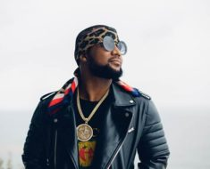 Here Is Who Cassper Nyovest Credits For #FillUpMosesMabhida Success