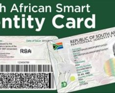 Three arrested for producing fraudulent Home Affairs certificates in Pretoria West