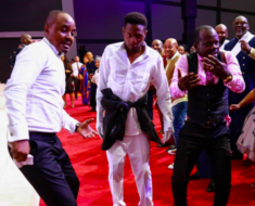 5 Shocking Revelations About Alph Lukau 'dead man miracle' that prove it was nothing but a Oscar winning performance
