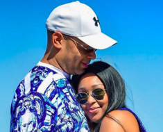 Minnie Dhlamini Reveals Why She Felt Like An Ass For Being Upset At Her Hubby