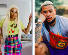 SA Couples Who Got Back Together After Public Break Ups