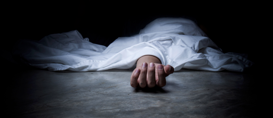 Body of unidentified man found in Port Elizabeth