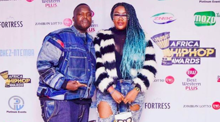 5 Photos of HHP and Lerato Sengadi That Will Make You Want To Fall In Love