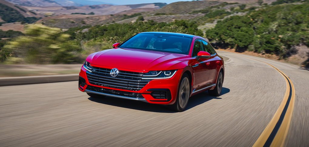 9 Things You Don't Know About The New VW Arteon