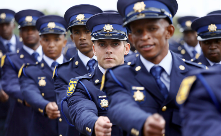 Police arrest suspect that is on the list of SAPS' ten most wanted suspects in Gauteng