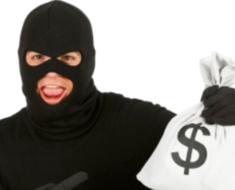 Police seek robbers