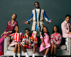 5 Beautiful Photos Of Diddy And His Family That Will Warm Your Heart