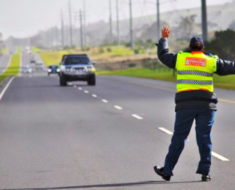 Traffic officers robbed in Limpopo