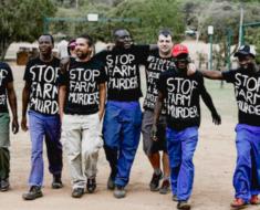 6 farm murderers receive double life sentences