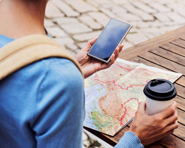 7 Apps You Shouldn't Travel Without