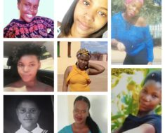 10 South African Girls and Women Who Are Currently Missing