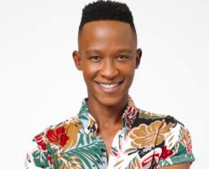 Katlego Maboe Makes A Return