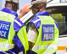 Stolen Vehicles Sold To Traffic Officers and Police Officers