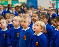 5 Things To Consider When Selecting the right primary school for your child