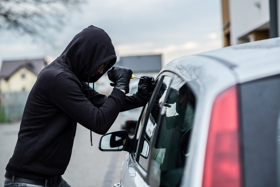 10 Tips To Avoid Motor Theft According To SA Police
