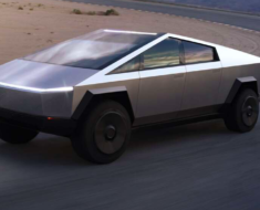 5 Must See Photos Of Tesla's Cybertruck