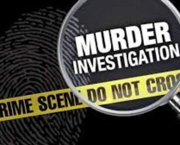 Two suspects bust for death of an elderly woman appear in the Pietermaritzburg Magistrates' Court