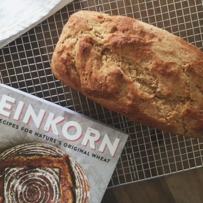 Are You Sensitive to Gluten?