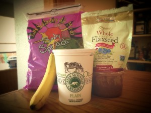 My go to Smoothie Starters