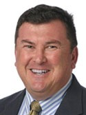 Steve Arman | CFO