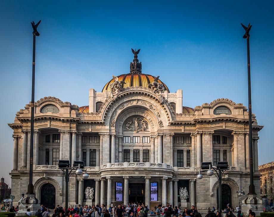 mexico-city-palacio-de-bellas-artes