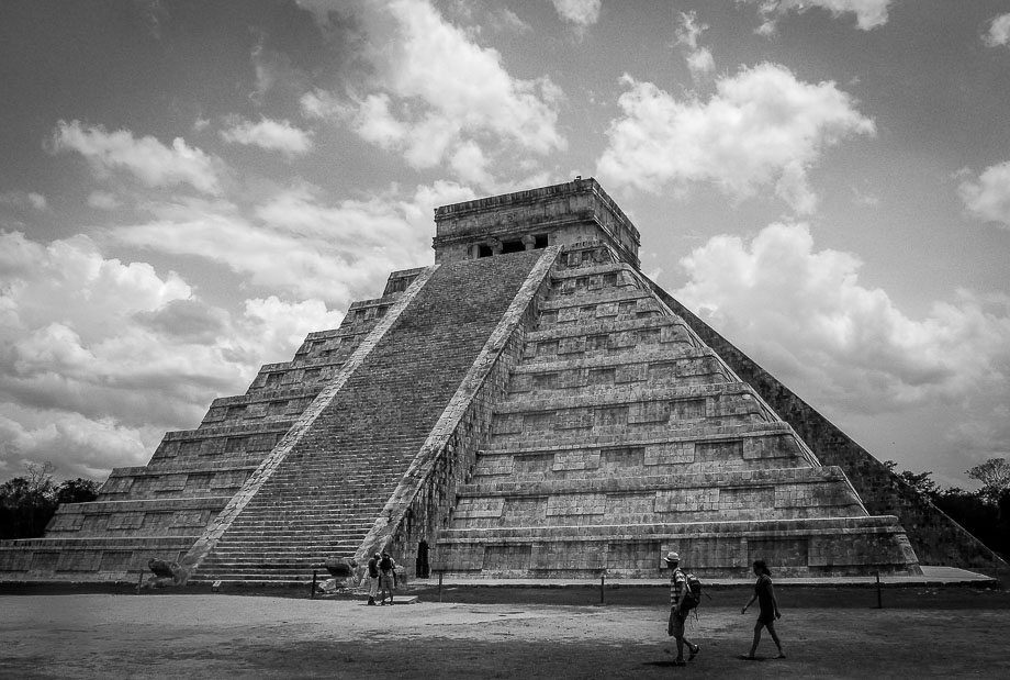 Mexico Chichen Itza