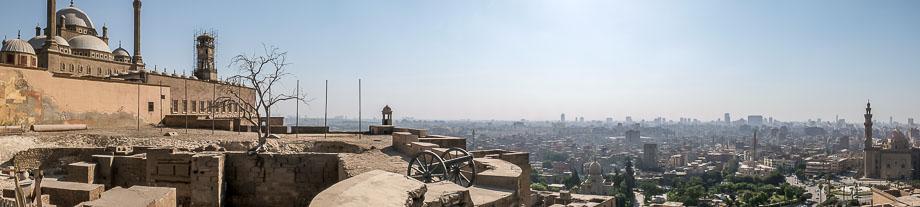 Cairo Salah El Din Al Ayouby Citadel