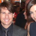 Tom Cruise & Katie Holmes