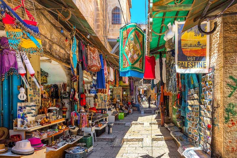 Israel-Bazaar