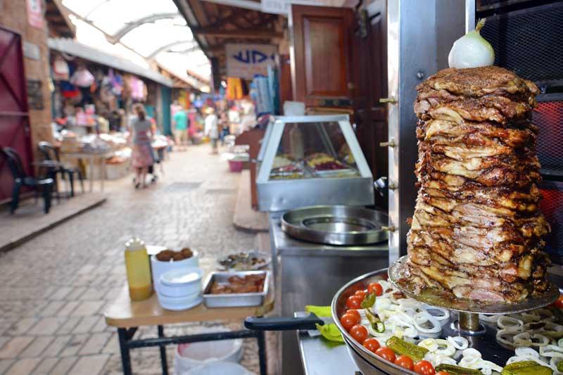 Israel-Food