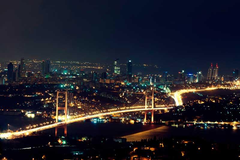 Ist-city