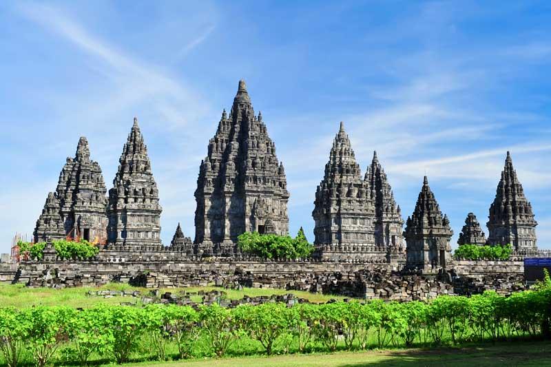 Prambanan-Temple-Yogyakarta-Java
